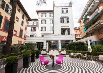 ЛИГУРИЯ. SANTA MARGHERITA PALACE 5*